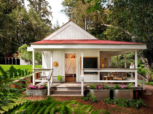 50 Desain Rumah Unik Minimalis Dan Cantik