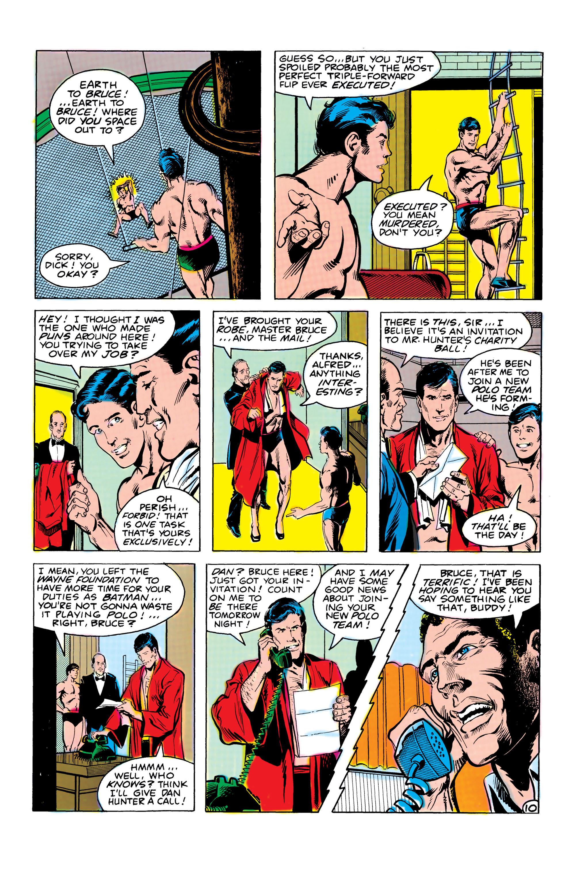 Read online World's Finest Comics comic -  Issue #286 - 11