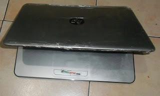 HP 14 AMD E1-6015