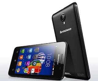 Kelebihan dan Kekurangan Lenovo A319
