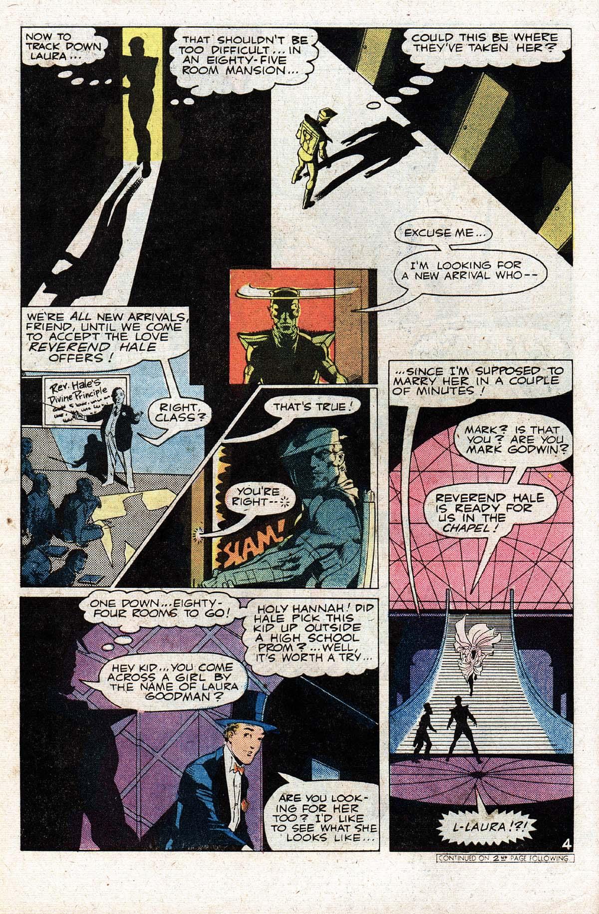 Read online World's Finest Comics comic -  Issue #280 - 20