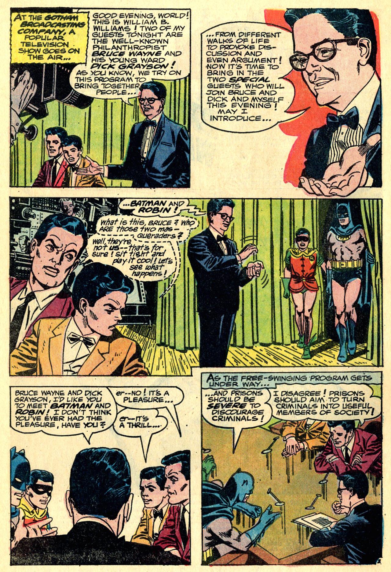 Detective Comics (1937) 357 Page 3