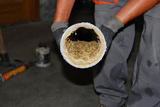 Servicio de desatasco y limpieza de cañerías - La Rioja