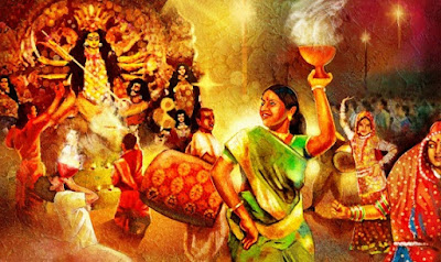 Durga Puja Images for WhatsApp