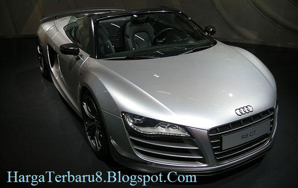 61+ Gambar Harga Mobil Audi Terbaru Terbaru