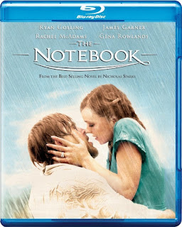 The Notebook 2004 Dual Audio Hindi BRRip 200Mb hevc