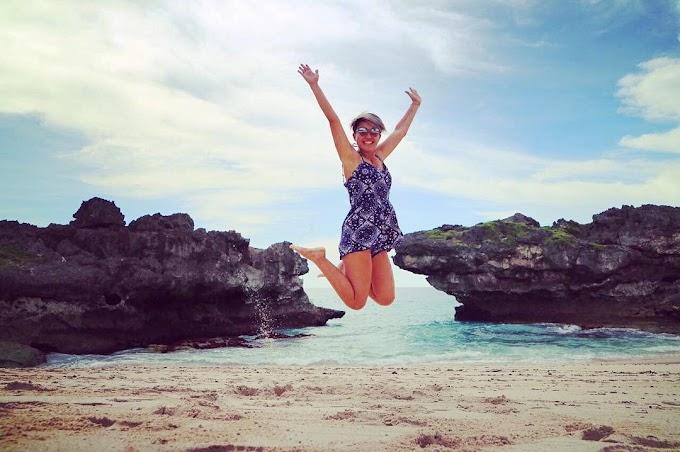 Body Goals Tanpa Fitness Ala Meira Anastasia. Cek aja hashtag #meirahomeworkouttutorial di IG!