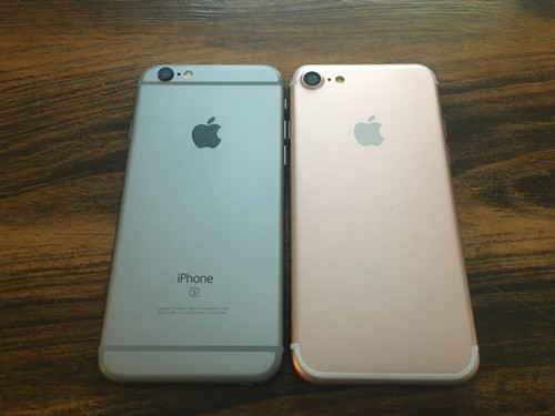 Harga iPhone 7 Mulai Bertebaran Di Internet