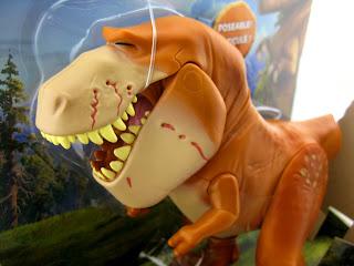 butch dinosaur figure