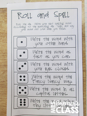 Daily 5 activities and ideas for First Grade and Second Grade.