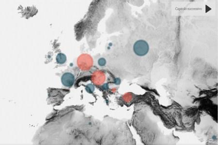 Lufta e Pare Boterore: Dokumentar interaktiv