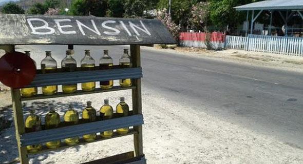 Akibat Mengurangi Takaran, Rugi Puluhan Liter