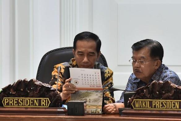 Wapres JK: Ada 2 Juta TKI di Malaysia, tapi Tidak Pernah Ribut