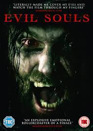 Evil Souls (2015) Full Movie Watch Online Free
