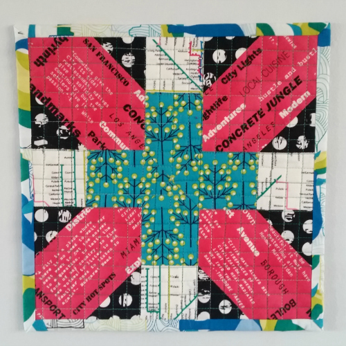 New X-Plus English Paper Piecing Templates!