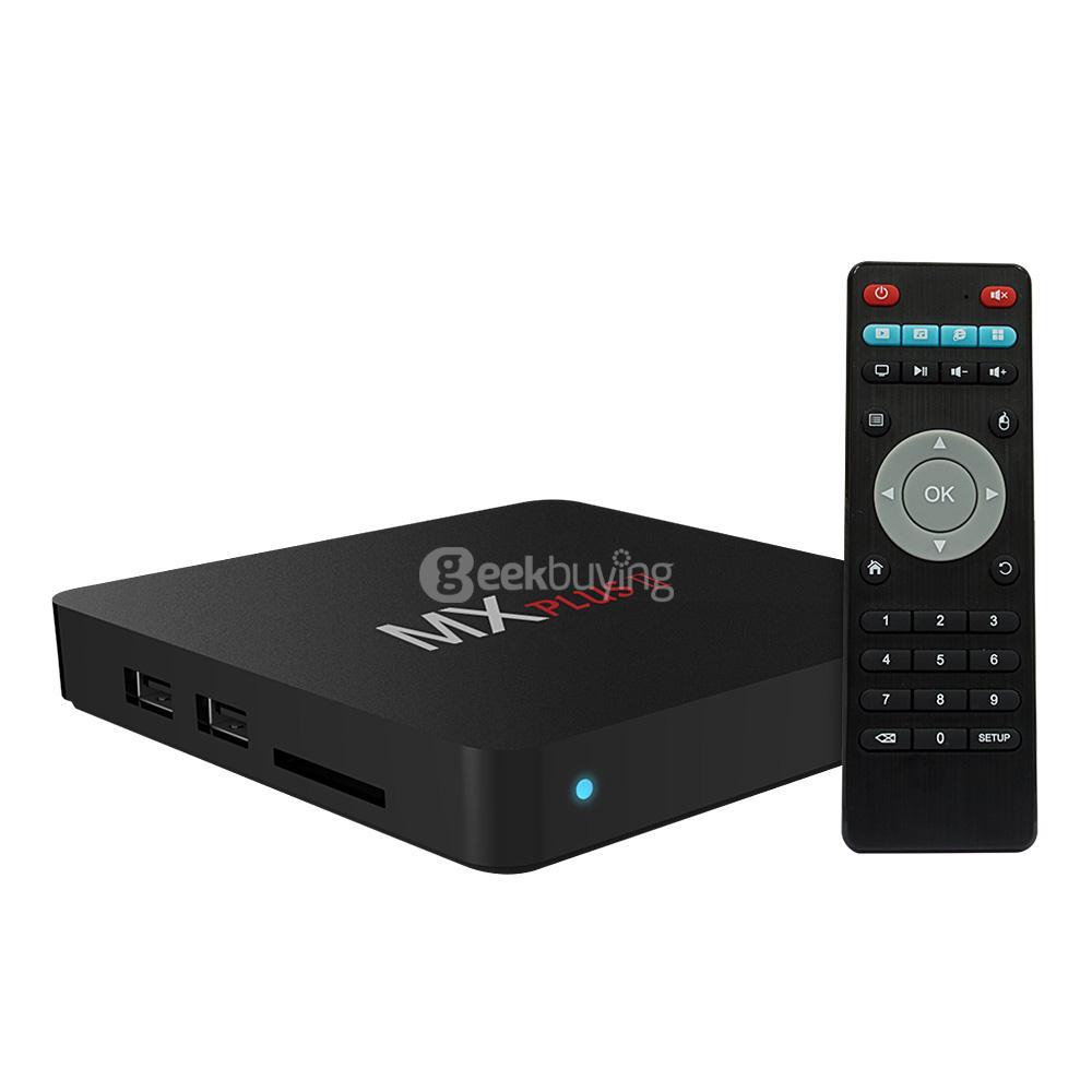 A Minha Casa Digital Mx Plus Ii Amlogic S905 Ou Rockchip 3229