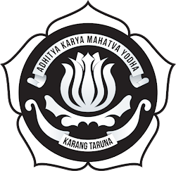 Logo Karang Taruna BW