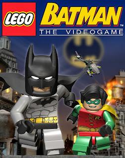 Cheat Password Lego Batman PS2 Lengkap - Cheat Game 4U