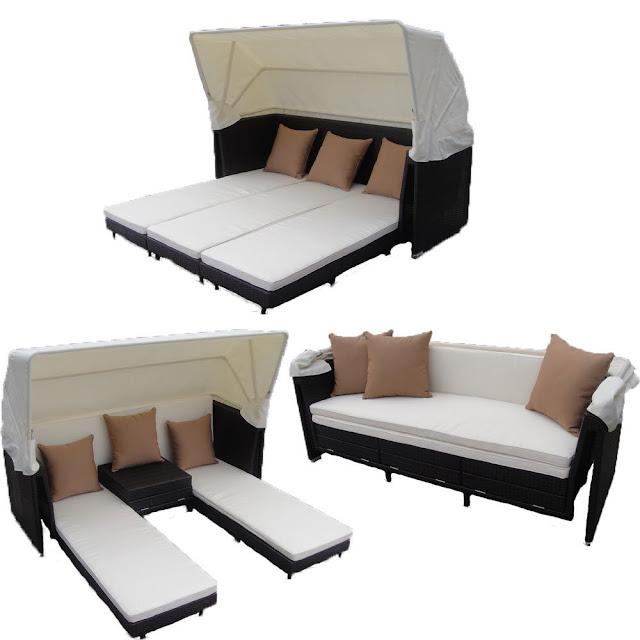 Strange Jungarces56 Curacao Patio Sleeper Sofa Lamtechconsult Wood Chair Design Ideas Lamtechconsultcom