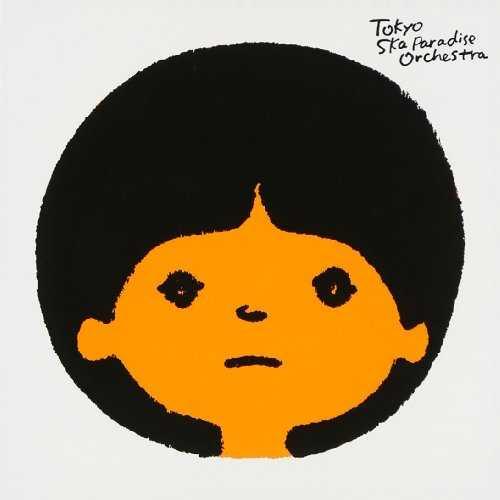 [Single] 東京スカパラダイスオーケストラ – 爆音ラヴソング / めくったオレンジ (2015.07.29/MP3/RAR)