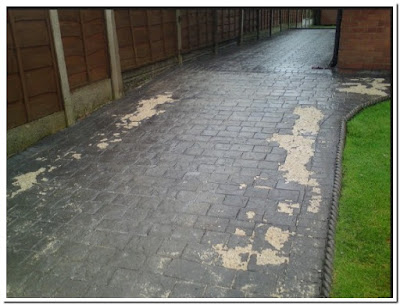 Pressed Concrete Patio Cost Uk