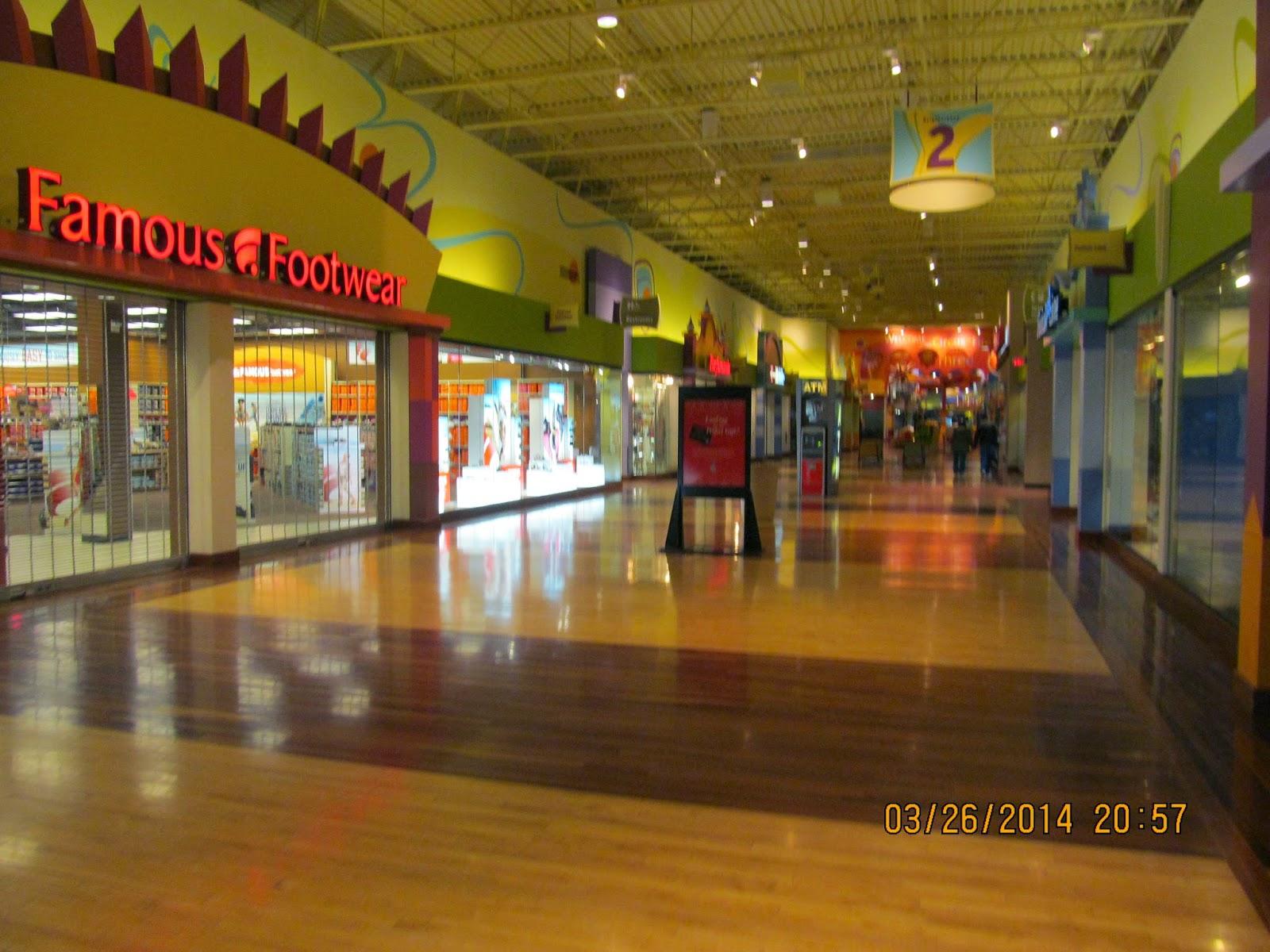 Information & Events - St. Louis Mills