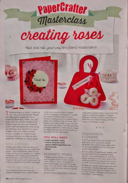 PaperCrafter Issue 80