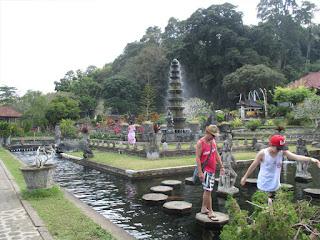 Taman Tirta Gangga