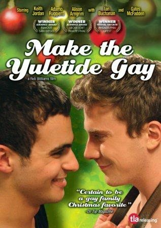Make the yuletide gay, film