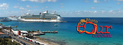 The best Photo Tours of Cozumel, Mexico