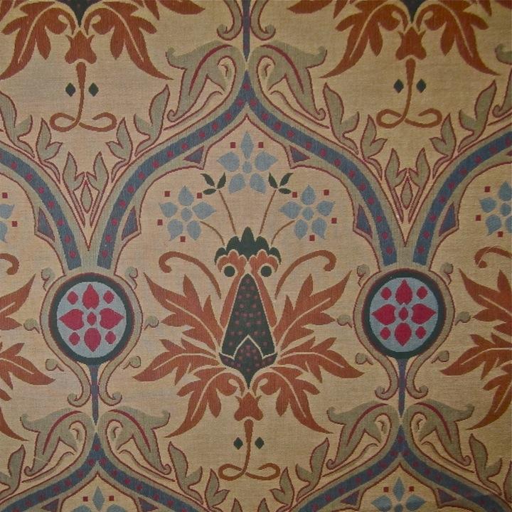 Historic Period Interior Design And Home Decor