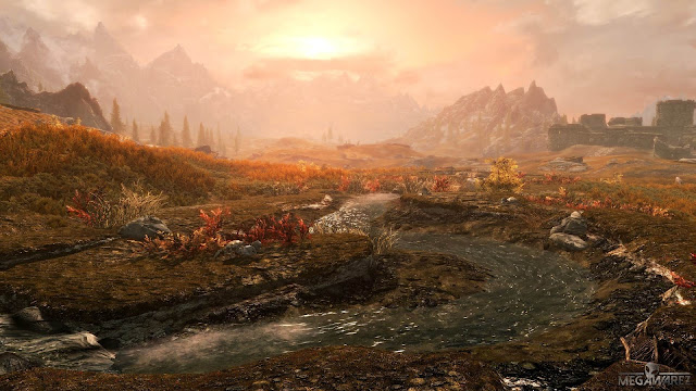 The Elder Scrolls V: Skyrim Special Edition PC imagenes