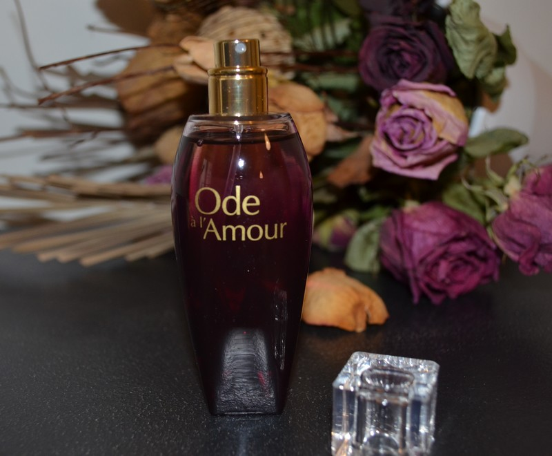 Ode à l'Amour ID Parfums