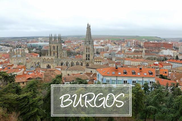 Burgos capital del gótico