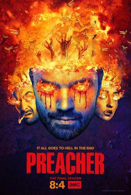 Preacher Season 4 Poster 1
