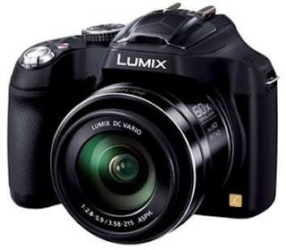 Review Lengkap Harga dan Spesifikasi Kamera Panasonic Lumix DMC-FZ70