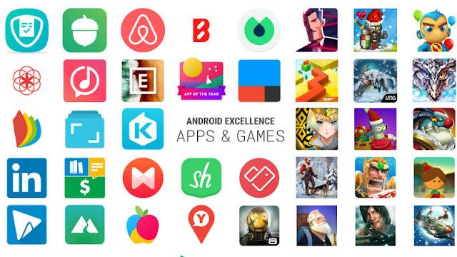 Daftar Aplikasi Android Terbaik dan Terbaru 2018 Yang Wajib di Instal