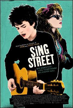 Baixar Sing Street Dublado Grátis