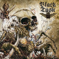 "Black Tusk - ""Pillars of Ash"""