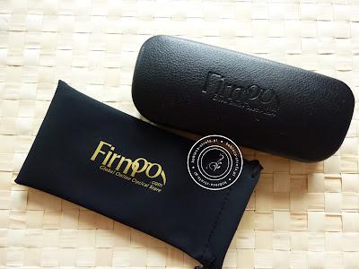 Wszyscy mają Firmoo, więc mam i ja!