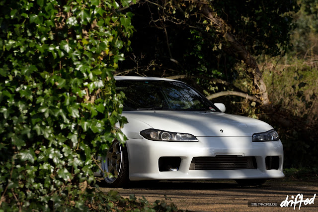 Nissan Silvia S15 - #Nissan #Silvia #S15 #tuning