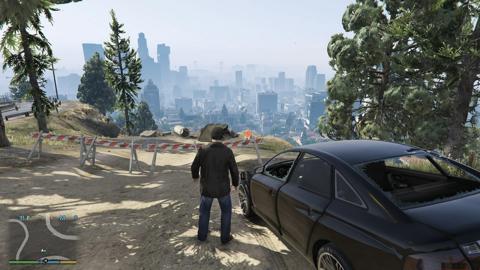 download iso ppsspp gta 5