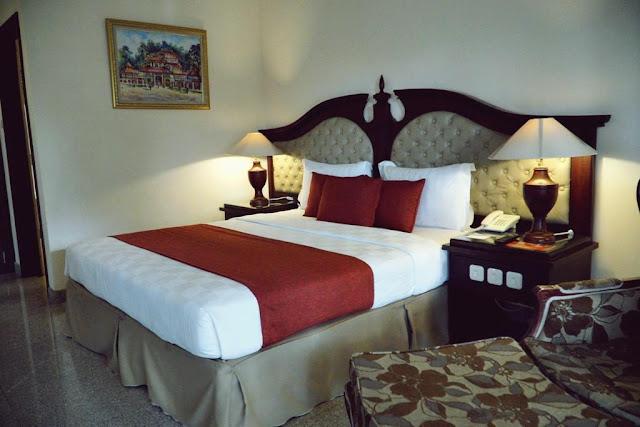 Hotel Puri Asri Magelang