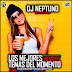 DJ NEPTUNO SESSION JULIO 2017