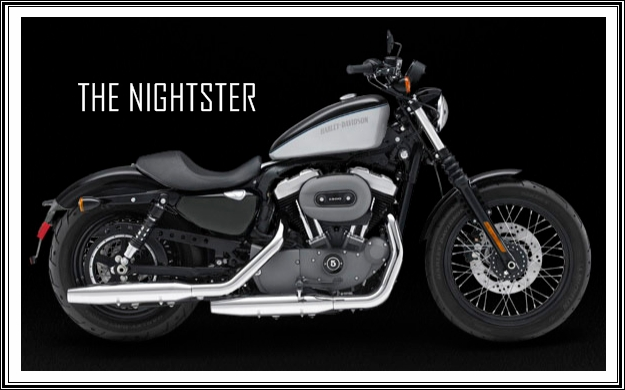 Ducati 848: The 2012 Harley Davidson NIGHTSTER Specifications