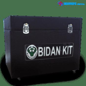 Kotak Bidan Kit Isi Lengkap