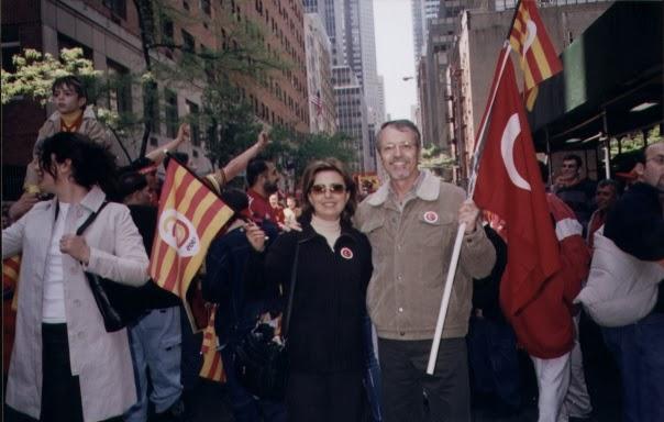 New York Türk Yürüyüşü