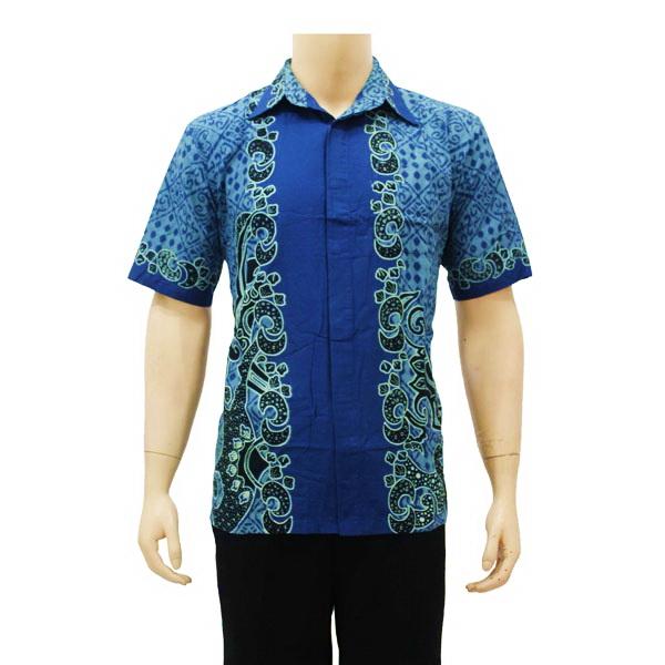 Jas Batik Pria Terbaru: Pakaian Baju: Model Pakaian Kemeja Batik Pria Terbaru