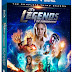 DC's Legends of Tomorrow: The Complete Third Season Releasing 9/25/18