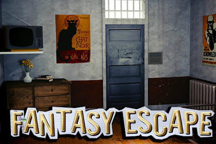 Download Game Android Fantasy Escape Apk